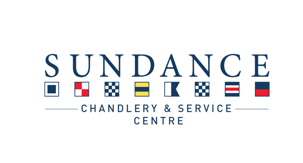 Sundance chandlery and service centre logo